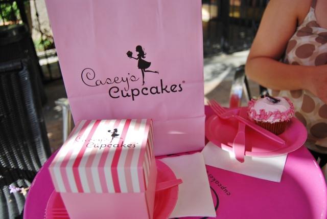 Casey's Cupcakes