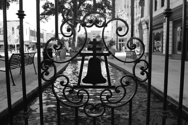 Riverside Bell